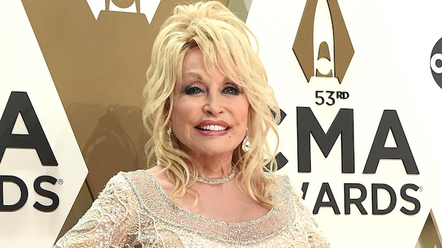 Dolly Parton's younger brother, singer-songwriter Randy Parton, dies of cancer at 67